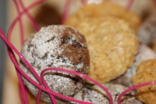 Ciocolată Mototolită și Suedezul Digestiv