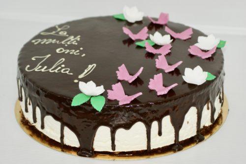 Tort Chindăr aka Kinder Cake