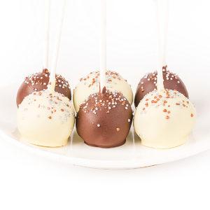 Bețe Șugubețe (Cake Pops)