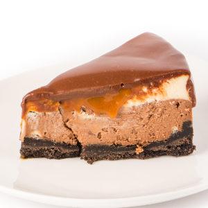 Tort Oleee… O (Oreo CheeseCake)