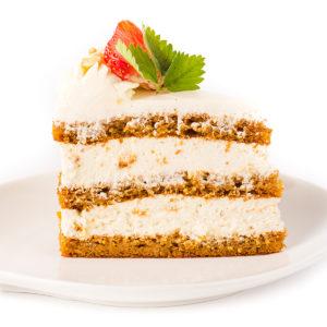 Tortul Agricultorului… Morcoveata (Carrot Cake)