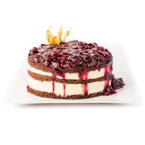 Un Deliciu… de Tort (Tort Deliciu)