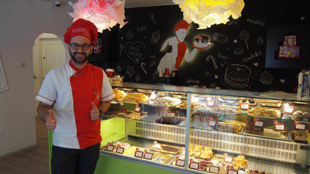 CAPITAL: Omulețul cu bască roșie coace profituri delicioase