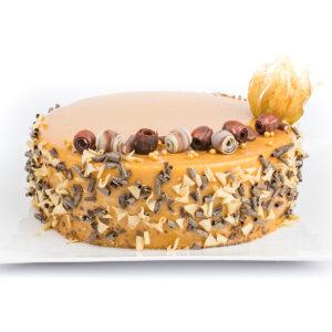 Tort TBD (Biscotto)
