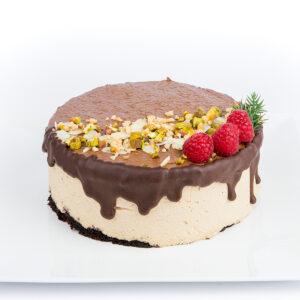 Tort Nu-ți Mai Pune Pofta-n Cui – Tort de Post – Tort Vegan