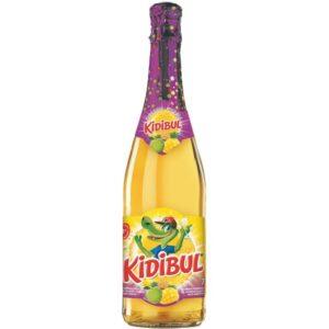 Șampanie pentru Copii – FĂRĂ ALCOOL – KIDIBUL Măr Tropical
