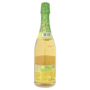 Șampanie pentru Copii – FĂRĂ ALCOOL – KIDIBUL Mere BIO