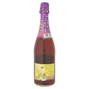 Șampanie pentru Copii – FĂRĂ ALCOOL – KIDIBUL Mere & Cireșe
