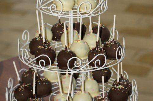 Bețe Șugubețe Candy Bar - Cake Pops