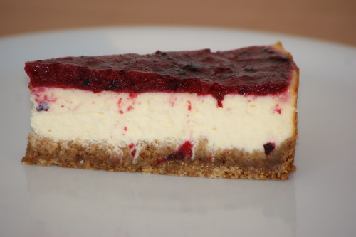 Felie Cheese Cake