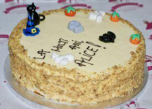 Curcubeu pe Cerul Gurii  pentru o aniversare Hohohooooooooooo... SPECIALĂ :)